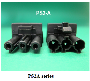 3P Standard Pluggable Connector IP30