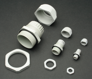 Cable Gland EU(PG) or Metric(M) standard