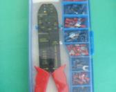 Cable Terminal Tool-Box & Crimping Tools