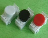 Rocker Switch for table-lamps & panel-lights