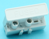FH8 / FH10  -  BS Single-Pole Fused Terminal