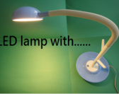 304 Handswitch fr LED lamps