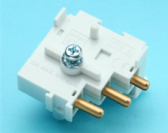 FTC7  -  BS Fused Plug-In Connector